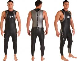 e4abb7a1a7e TYR is one of the most popular brands of triathlon wetsuits. They make a  variety of suits, from entry-level to high-end. The Hurricane Category 1 is  their ...