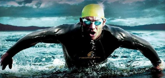 How to Choose Your First Triathlon Wetsuit